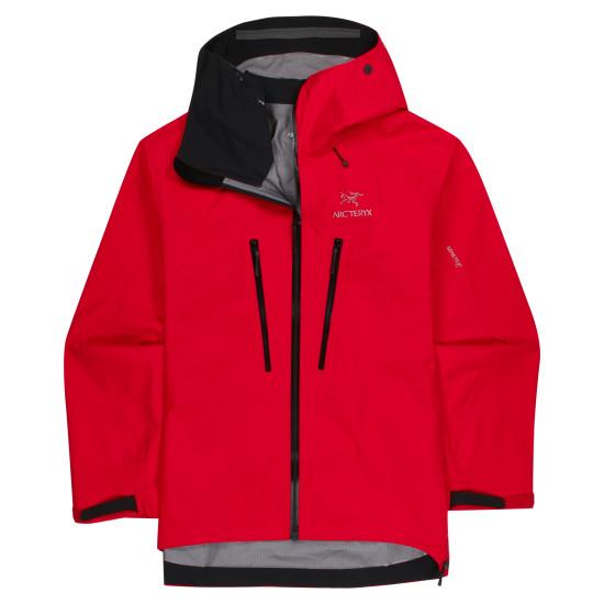 Alpine Guide Jacket Men's - Dope Dye