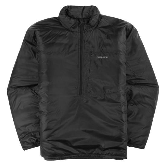 Unisex Micro Puff Pullover