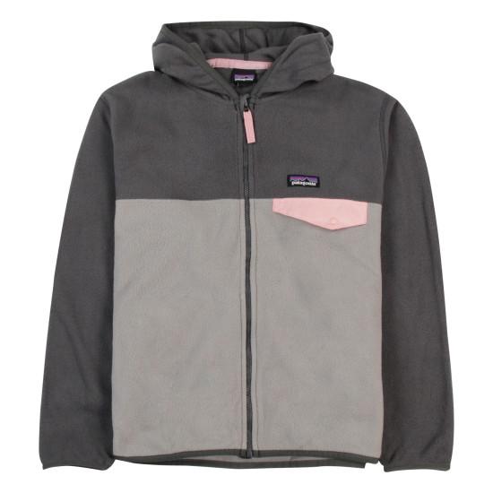 Girls' Micro D® Snap-T® Jacket