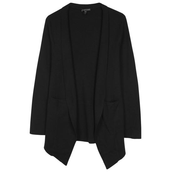 Merino Wool Jacket