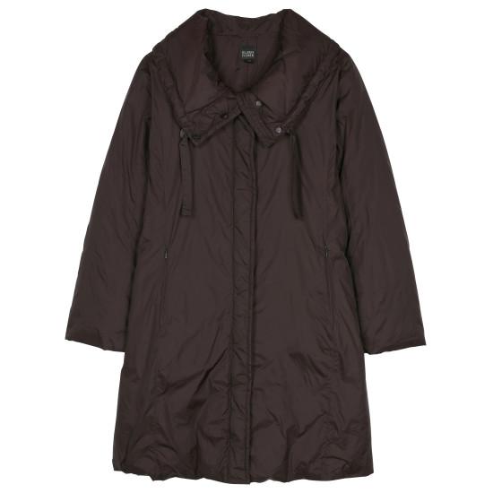 Weather Resistant Down Coat
