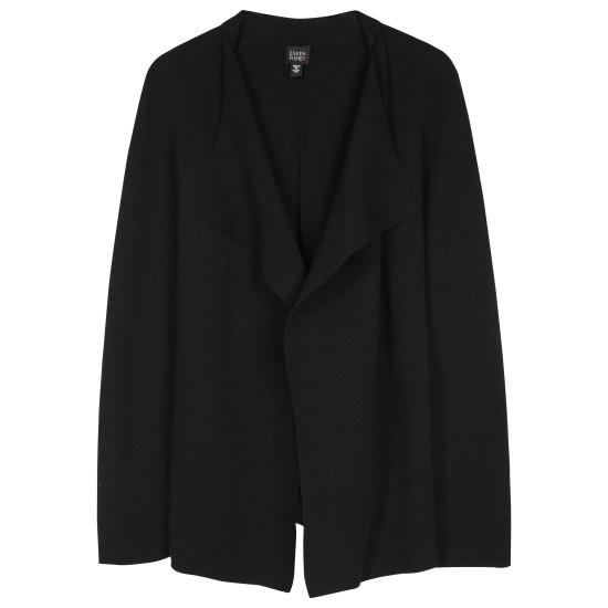 Washable Wool Interlock Jacket