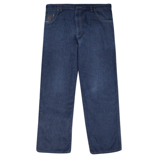 M's High-Wire Hemp Jeans