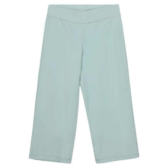 Organic Cotton Stretch Jersey Legwear