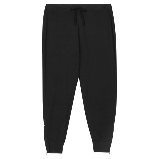 Stretch French Terry Pant