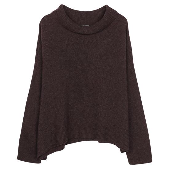 Merino Cashmere Luxe Pullover