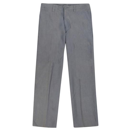 M's Mainland Hemp Pants