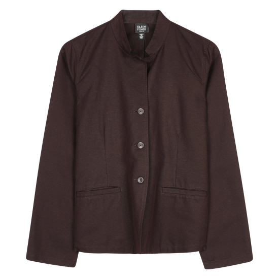 Cotton Linen Jacket