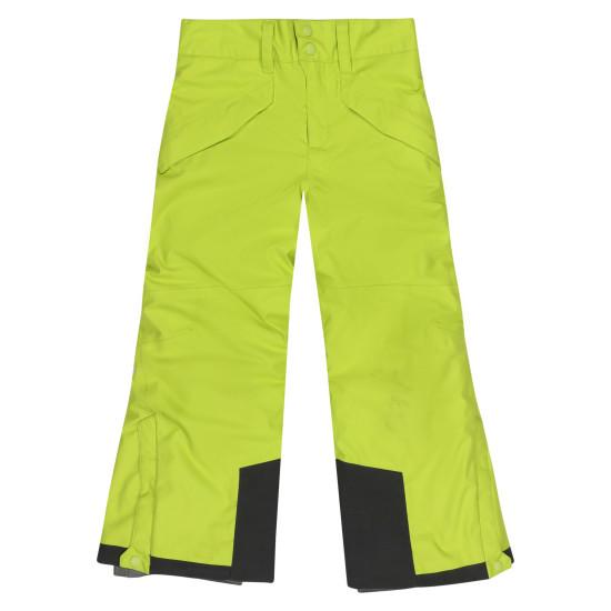 Boys' Insulated Snowshot Pants
