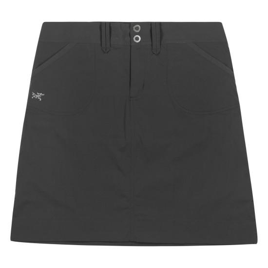 Parapet Skirt Women's