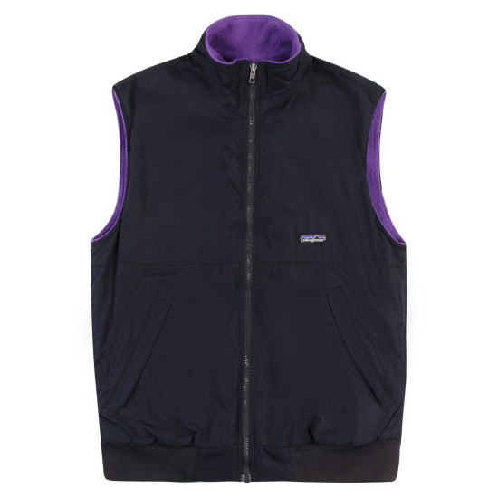 Unisex Shelled Synchilla Vest