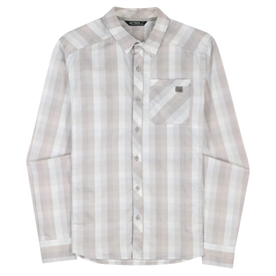 Peakline LS Shirt Men's