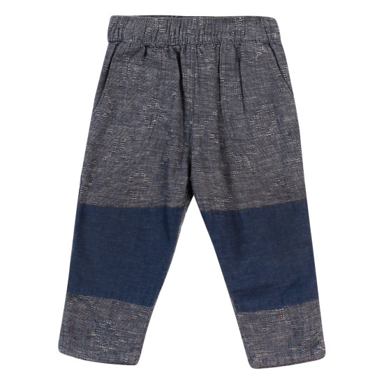 Baby Lightweight Hemp Pants
