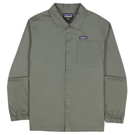 M's Lightweight All-Wear Hemp Coaches Jacket