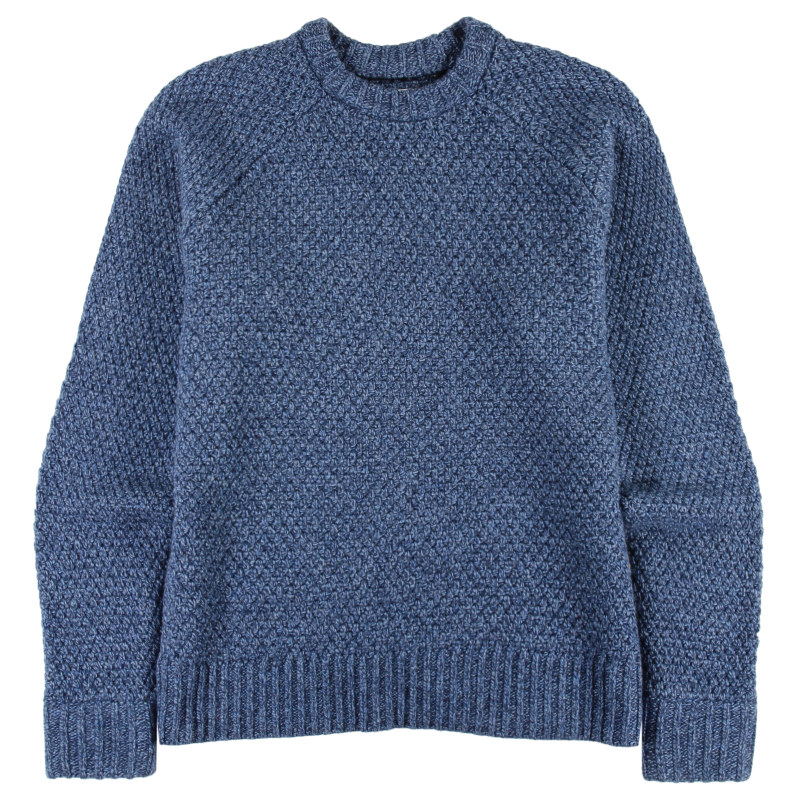 The Fisherman Sweater