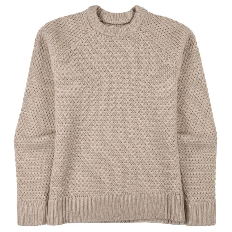 The Fisherman Sweater