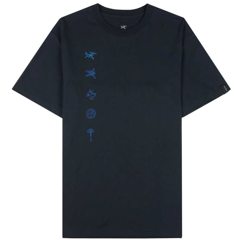 Checklist T-shirt Men's