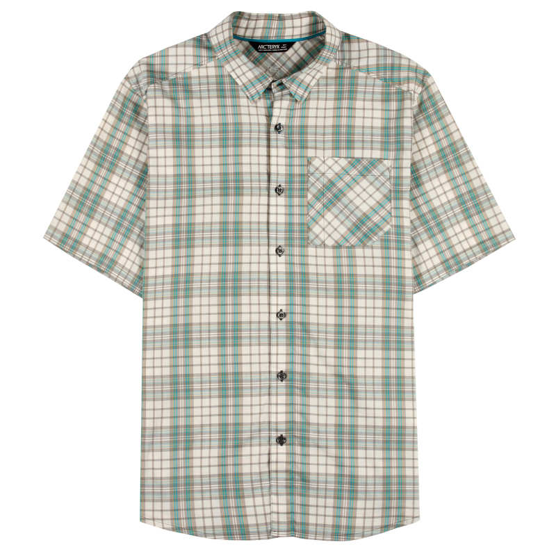 Pathline SS Shirt Men's