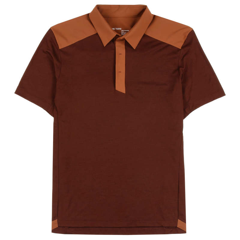 A2B Polo Shirt Men's