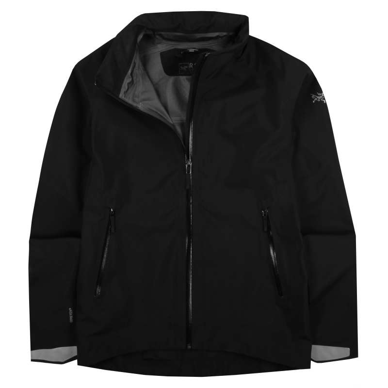 A2B Commuter Hardshell Jacket Men's