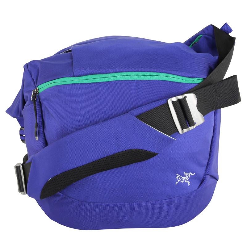 Mistral 16 Side Bag