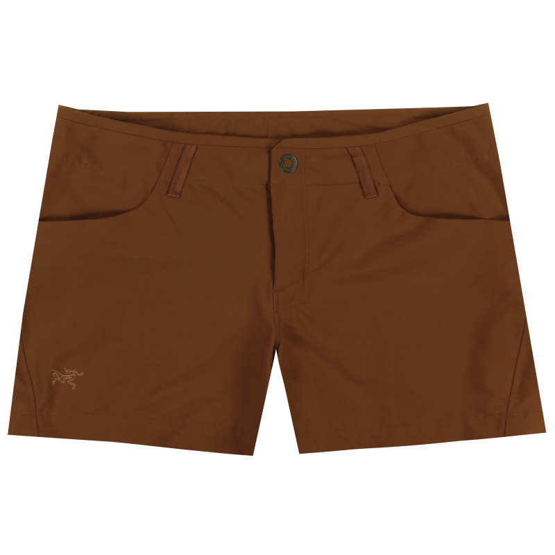 "Creston Short 4.5"" Women's"