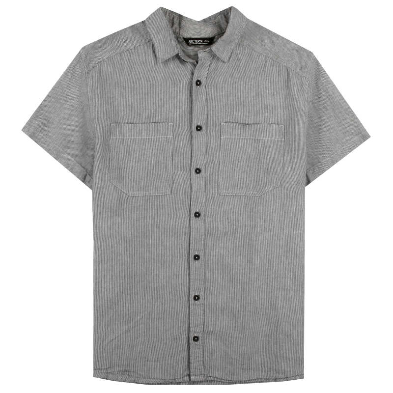 Tyhee SS Shirt Men's