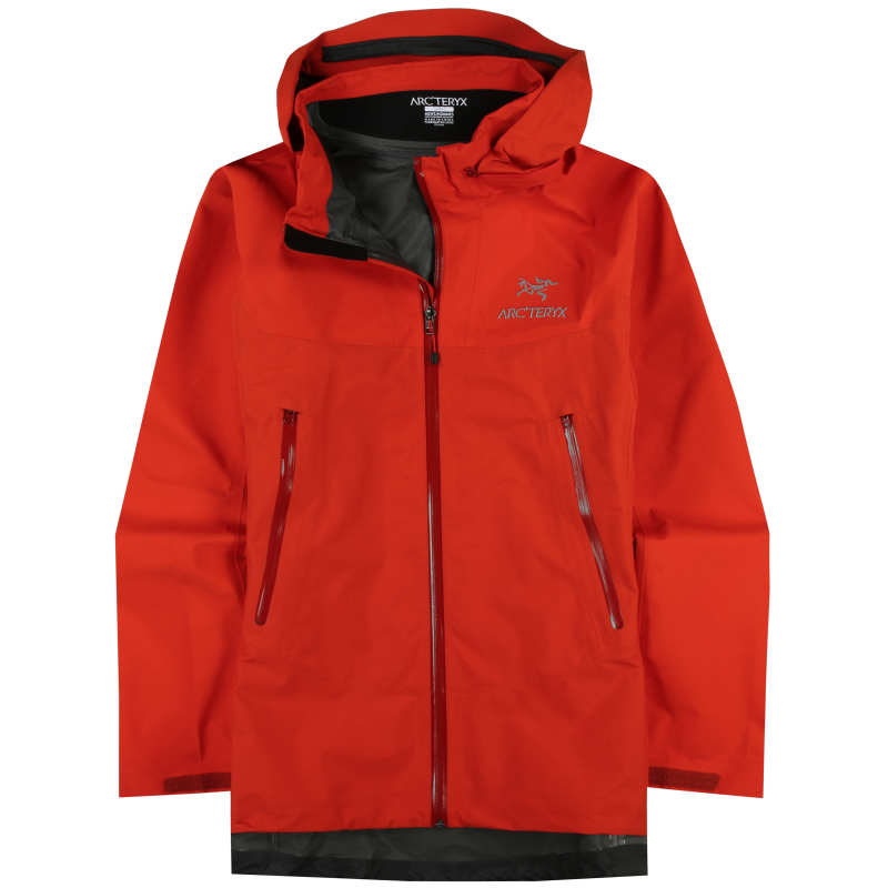 Zeta LT Hybrid Jacket Men's