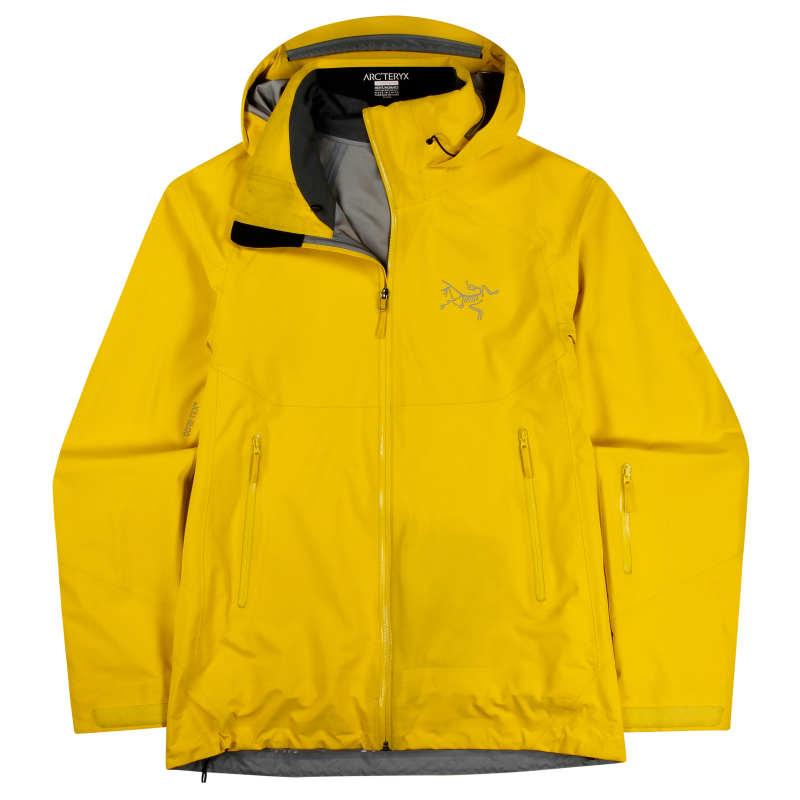 Iser Jacket Men's