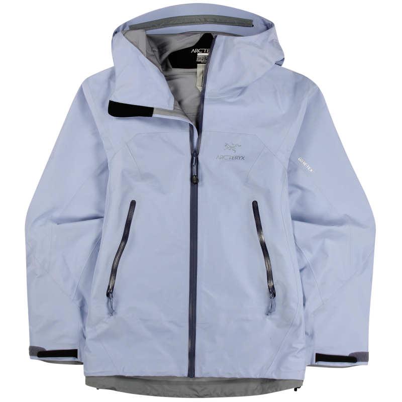 Zeta LT Jacket Women's
