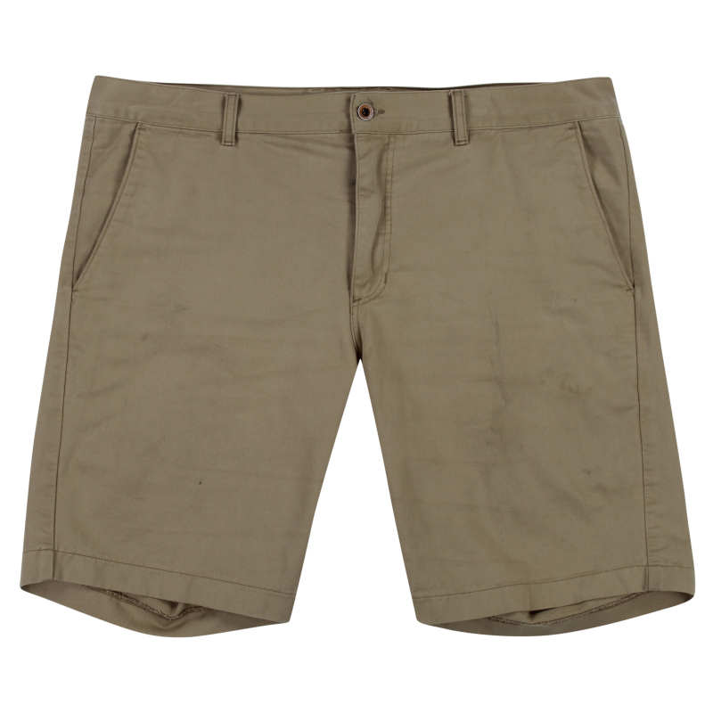 The Travel Short