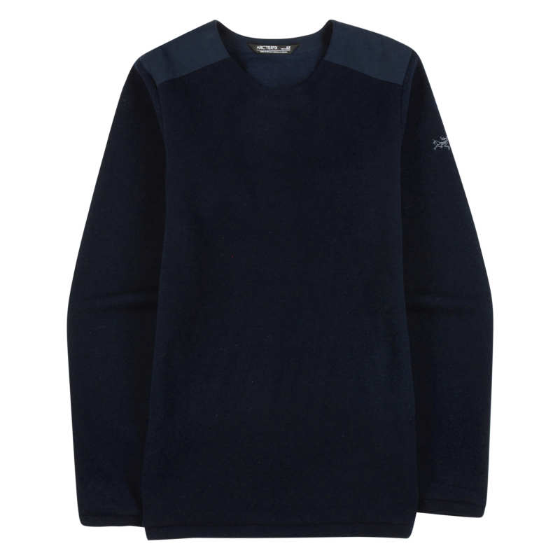 Donavan Crew Neck Sweater Men's