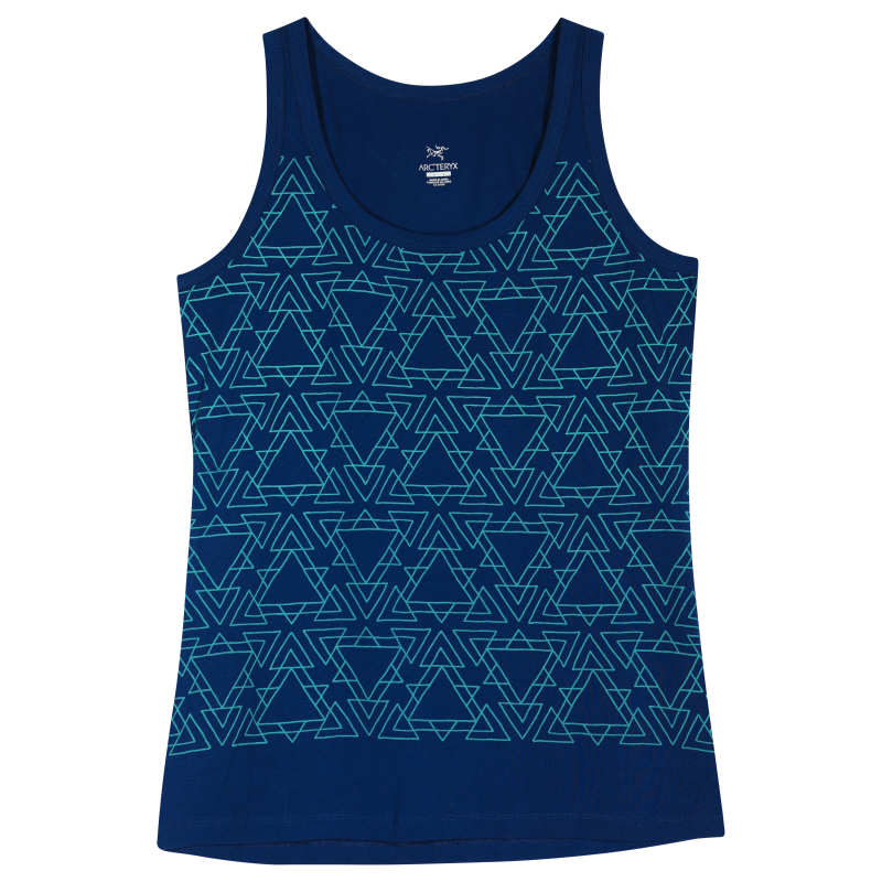Equilateral Tank Women's