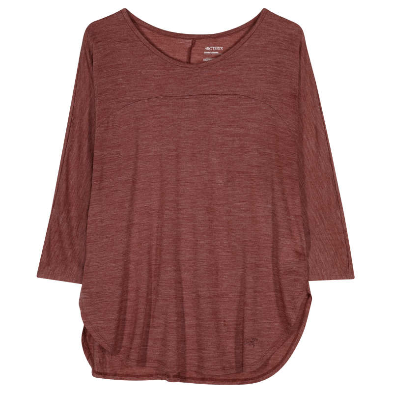 Joni 3/4 Sleeve Top Women's
