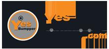 Yesbumpper Logo