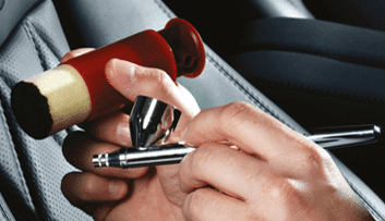 LeatherRestore™ – Car Leather Repair in Dubai