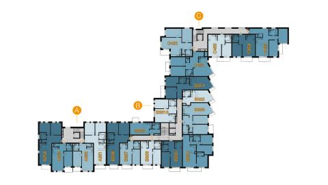 5. Poschodie