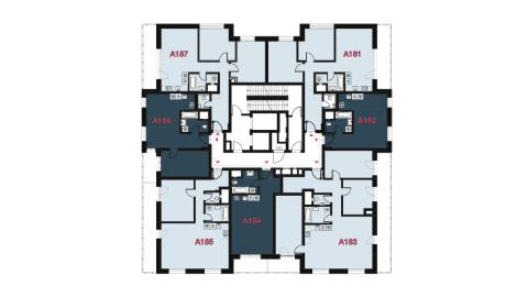 7. poschodie