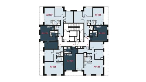 11. poschodie