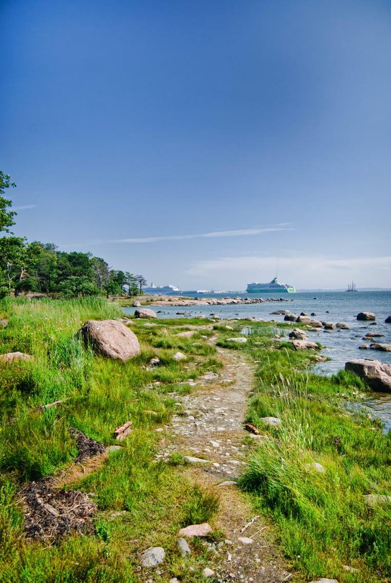 uudiskohteet lauttasaari Lieksa