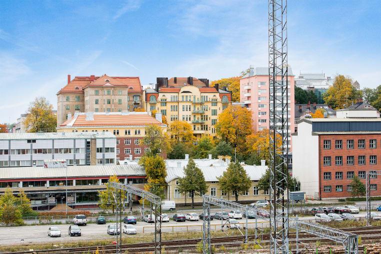 Turku Fabriikki myytävät asunnot ja uudiskohteet