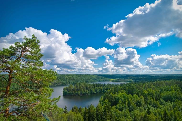 Myytävät asunnot ja uudiskohteet Hämeenlinna Sairionranta