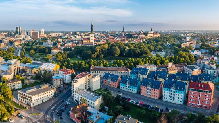 Transport Põhja-Tallinnas