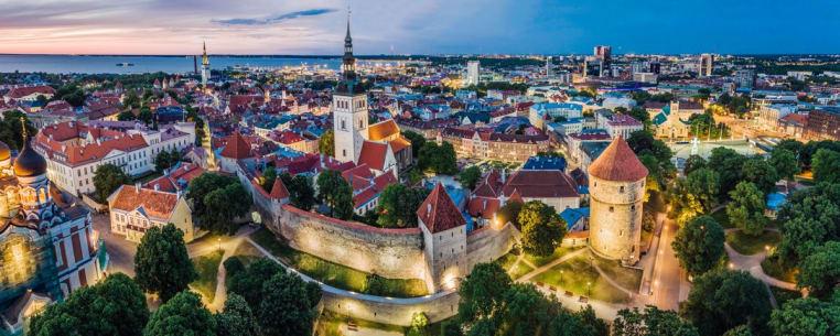 Korterite müük Tallinnas