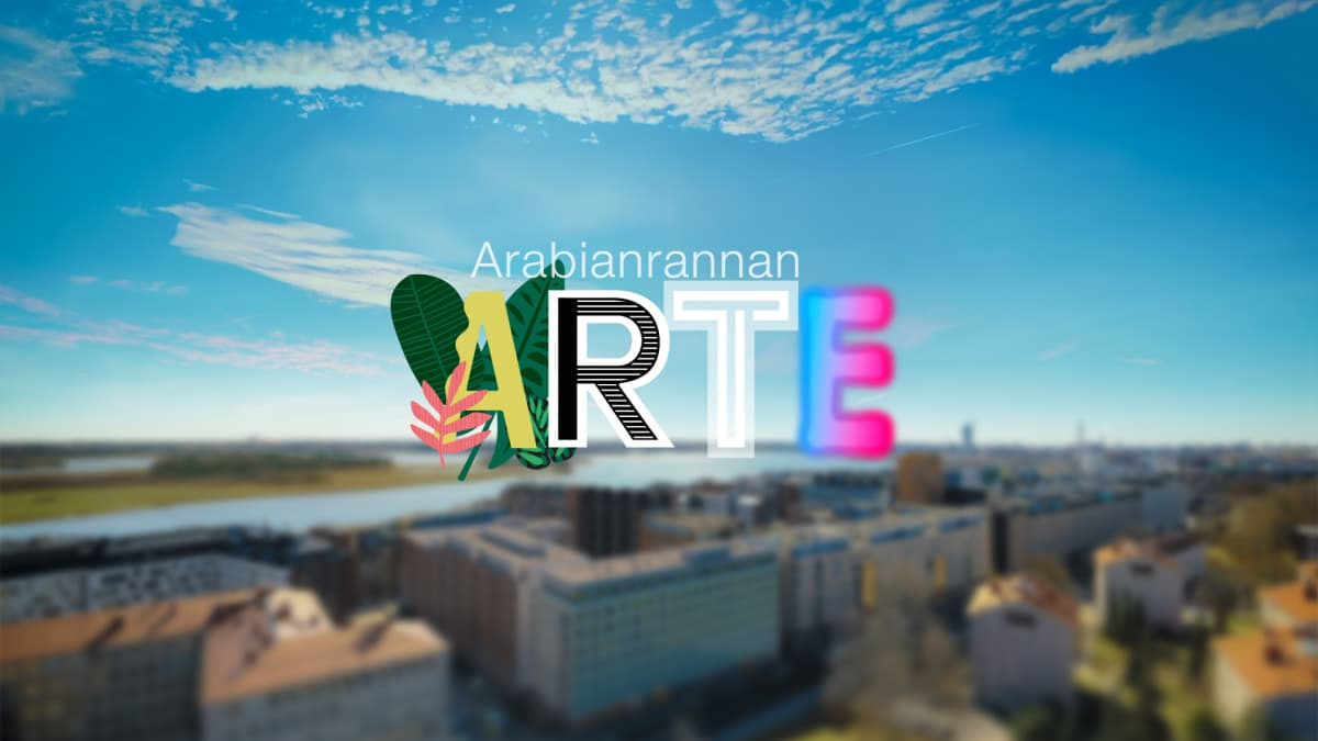 Arabianrannan Arte