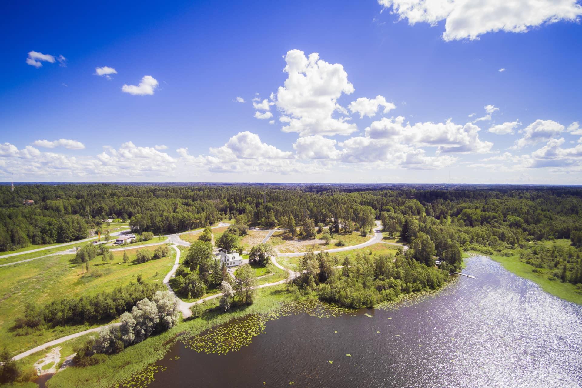 Houses for sale in Espoo - Nupuri - YIT Koti