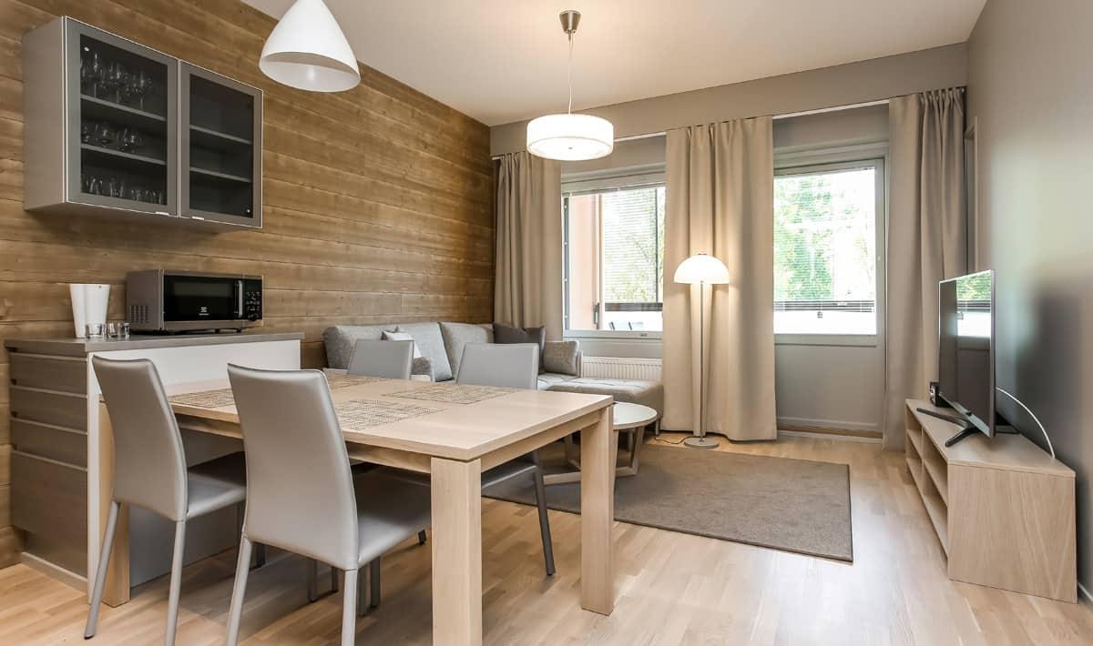 Valokuva Vierumäki Chalets 6 loma-asunnoista - YIT