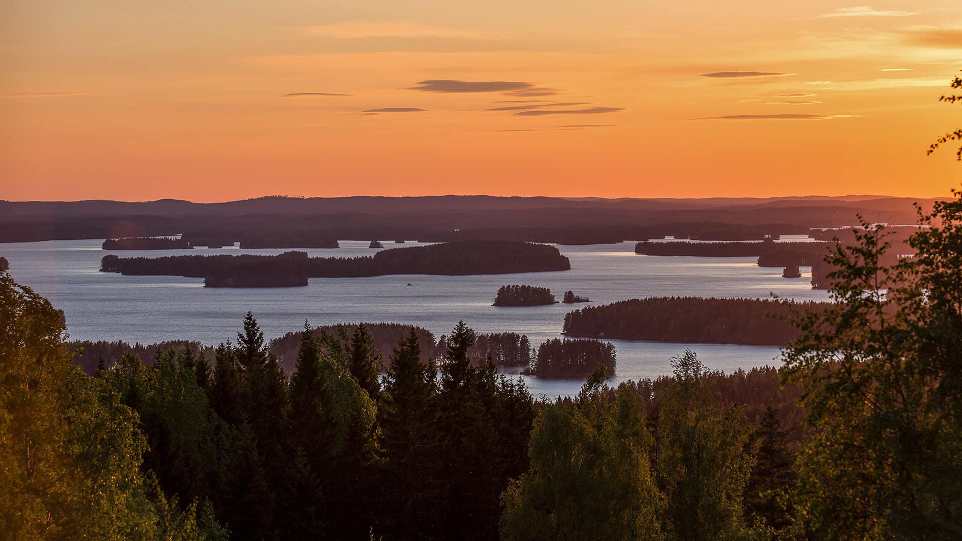 Myytävät asunnot Kuopiossa