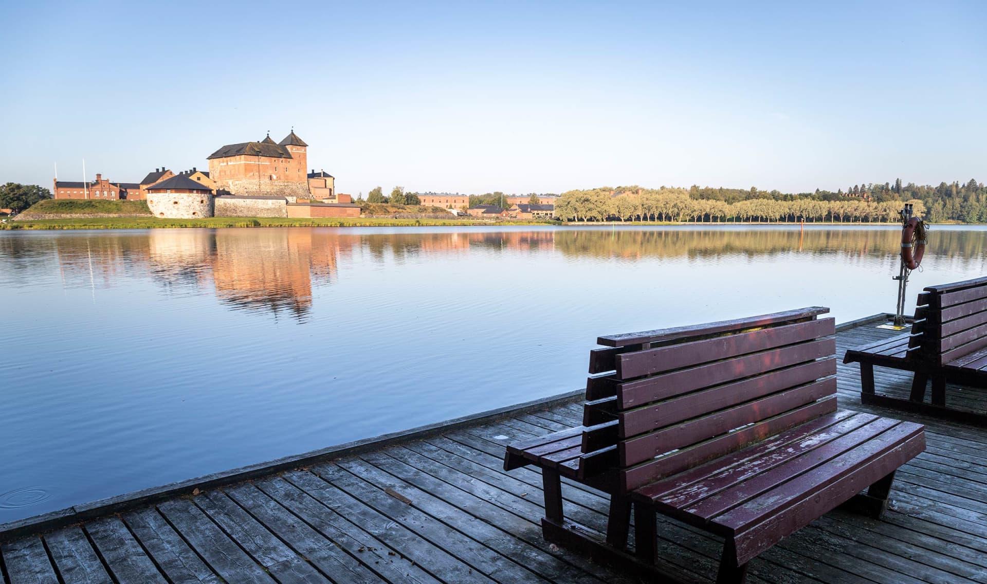 Asemanranta Hämeenlinna
