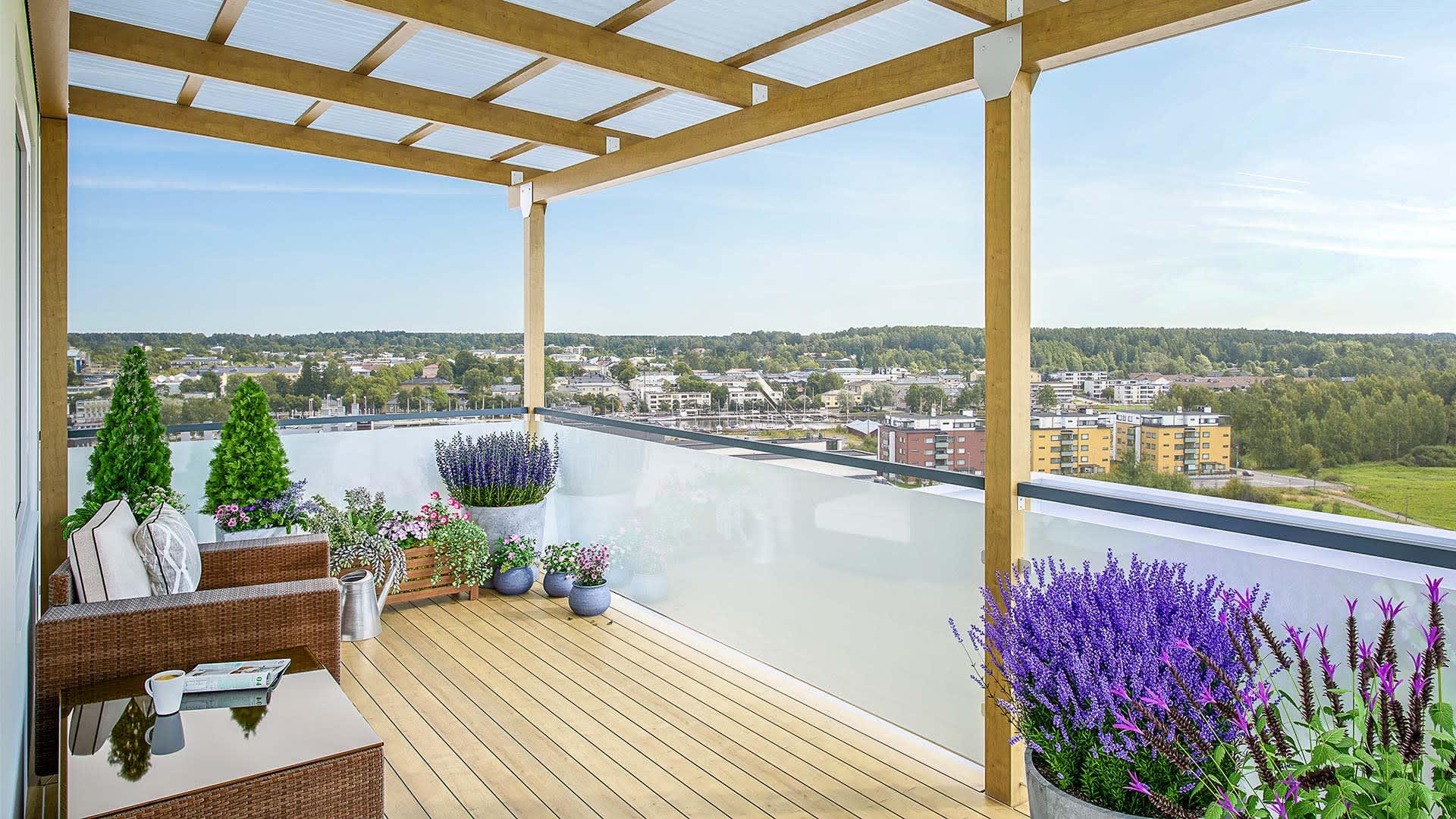 Myytävät Asunnot Pohjois-Haaga
